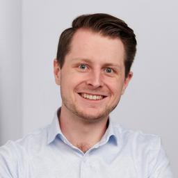 Jonas Wagner - Hochschule der Medien Stuttgart - Stuttgart