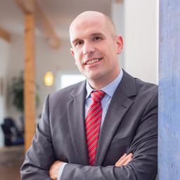 Mike Zeller - HDI Fachagentur für Firmen und Freie Berufe - Dreieich