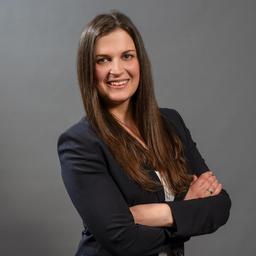 Carina Böttcher's profile picture