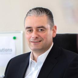 Wolfgang Fuchs - Crystal Solutions GmbH - Euskirchen