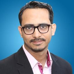 Muhammad Ali Mujtaba's profile picture
