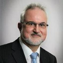 Richard Pott - Pott & Partner GmbH - Paderborn