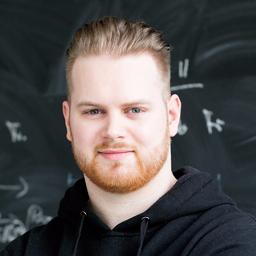 Rouven Bardtke's profile picture