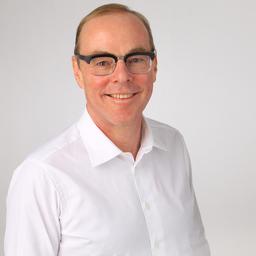 Robert Brunner - BearingPoint - Frankfurt