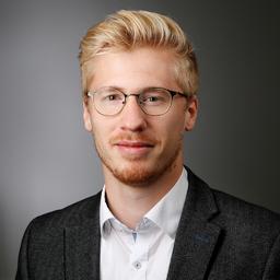 Simon Brakel's profile picture