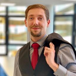 Robin Böcker - Postbank Immobilien GmbH - Duisburg