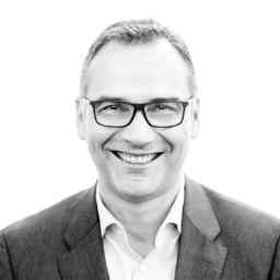 Dr. Ricco Deutscher - billwerk GmbH - Frankfurt am Main