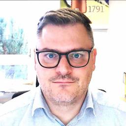 Thomas Schulz's profile picture