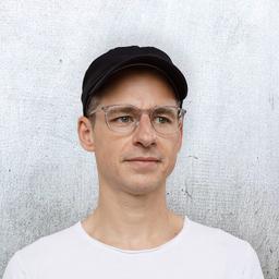 Markus Herkommer - sternschleuder - Hamburg