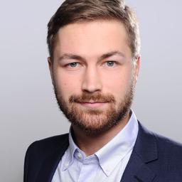 Leonard Kehl - SPRING Axel Springer Digital News Media GmbH & Co. KG - Berlin