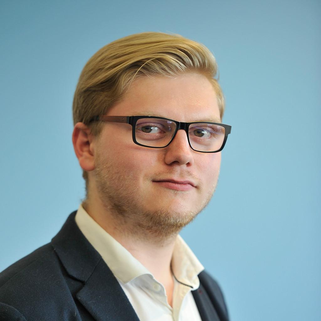 Philipp Filipovic's profile picture