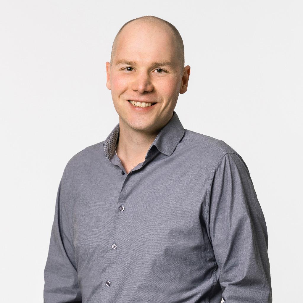 Alexander Parr's profile picture
