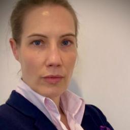 Julia J. Schilling-Nicolay - ARVOS Group - Heidelberg