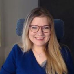 Iris Adae's profile picture
