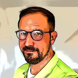 Andreas Sundrum - Microsoft Corp. - Ratingen