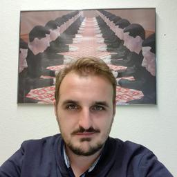 Vincent Steinbach