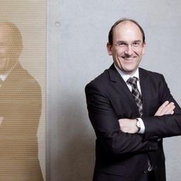 Mag. Jörg Lutz - SeestattExperts - Altendorf