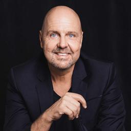 Oliver Vogelhuber - Diplom Psychologe - Berlin