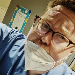 Sascha Halbe's profile picture