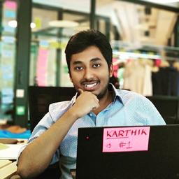 Ing. Karthikeya Sharma Pancharatnam's profile picture