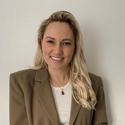 Irina Ziegler - Mensing Holding GmbH - Bottrop