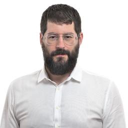 Dr Felipe Acera Hernández - Hasso-Plattner-Institut - Berlin