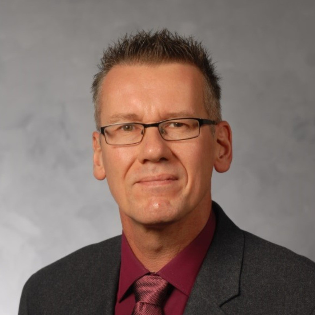 Dr. Gottfried Muckel - IT - MVZ Labor Dr. Quade & Kollegen