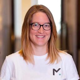 Jessica Schniedertüns's profile picture
