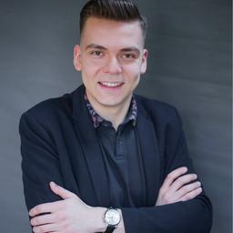 Paweł Wojcieszak's profile picture