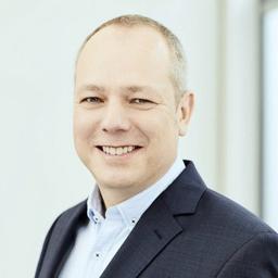 Thomas Wittbecker - ADACOR Hosting GmbH - Offenbach am Main