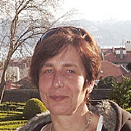 Ulrike Lahr