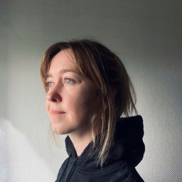 Anna Fabian - Oktober Kommunikationsdesign GmbH - Bochum