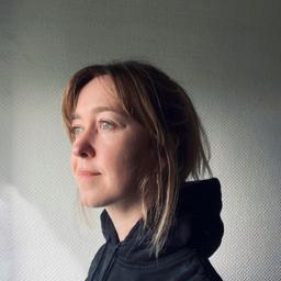 Anna Fabian
