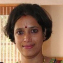 Nirupama Kamath's profile picture