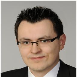 Florian Adler - Allgeier Productivity Solutions GmbH - Hamburg