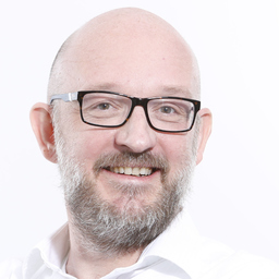 Jürgen Richter - Xtentio GmbH - Kirchentellinsfurt