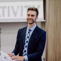Tobias Wilke's profile picture