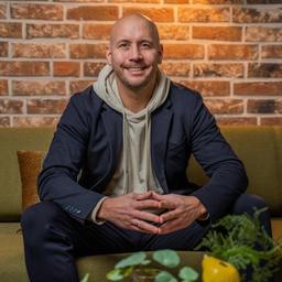 Julian Stein - Miltenyi Biotec B.V. & Co. KG - Düsseldorf