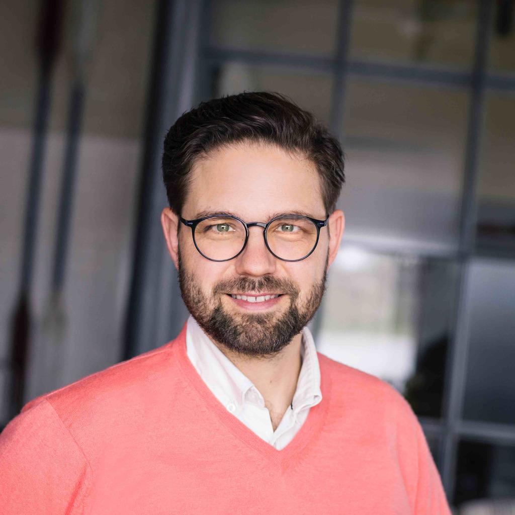 Oliver Böckmann's profile picture