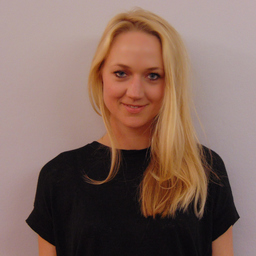 Nora Schwab - AppNexus GmbH - London