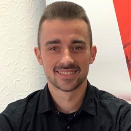 Marc Kozubek's profile picture