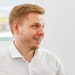 Philipp Glatz's profile picture