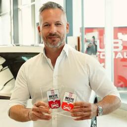 Andreas Daub - Autohaus Daub GmbH - Horb am Neckar