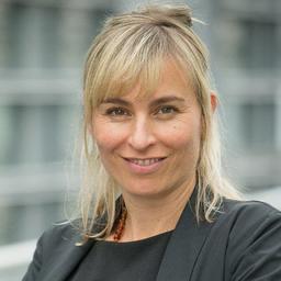 Tatjana Stauder-Jung - Hochschule Macromedia, University of Applied Sciences - Hamburg