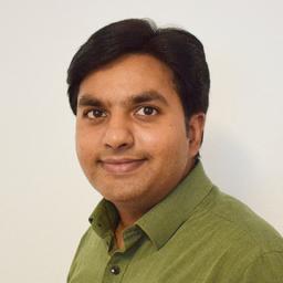 Naga Hari Krishna Rayala - Tech Mahindra - Mannheim