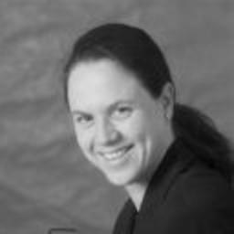 Melanie Jungbluth - IDnow GmbH - München