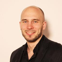 Philipp Großklaus - Otto Group - Hamburg