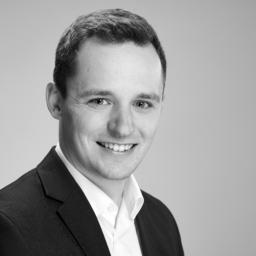 Benedikt Fellinger's profile picture