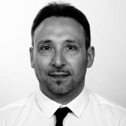 Francesco Rizza - Connor Black Consulting - Berlin