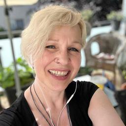 Barbara Bussmeyer - Schamanische Gesundheitspraxis - Hattingen